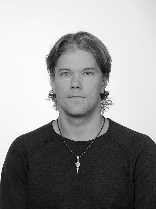 Matti Riekki